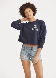 Ralph Lauren CP-93 Fleece Pullover
