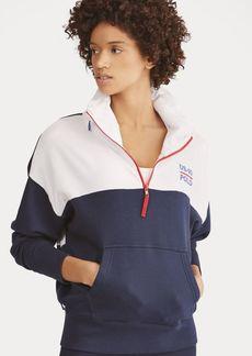 Ralph Lauren CP-93 Funnelneck Sweater