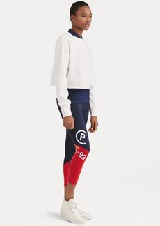 Ralph Lauren CP-93 Stretch Legging