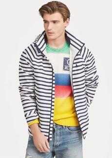 Ralph Lauren CP-93 Striped Hooded Jacket