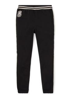 Ralph Lauren Crest Jersey Track Pant