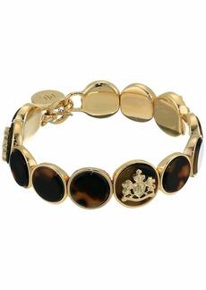 Ralph Lauren Crest Stretch Bracelet