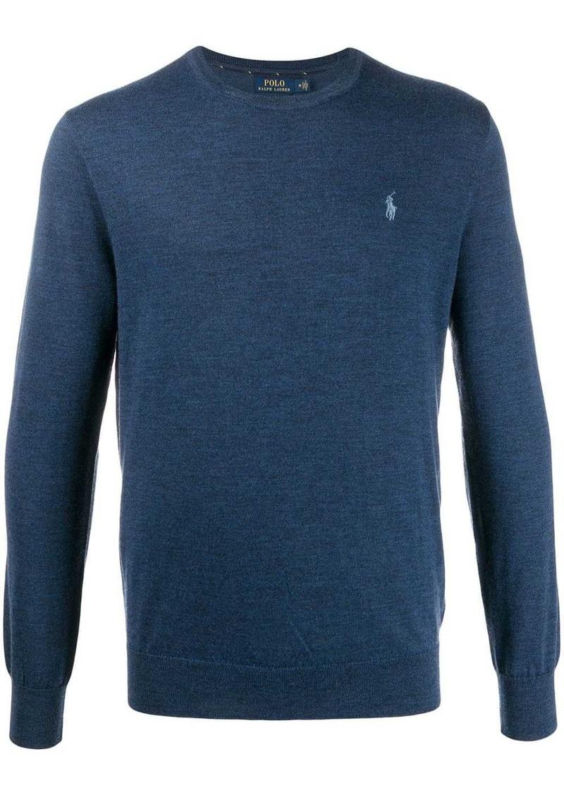 Ralph Lauren crew-neck jumper