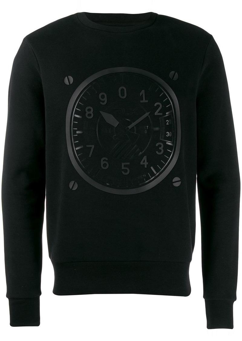 Ralph Lauren crew neck sweatshirt