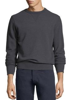 Ralph Lauren Crewneck Heathered Sweatshirt