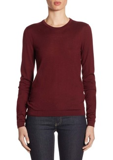 Ralph Lauren Crewneck Jersey Pullover
