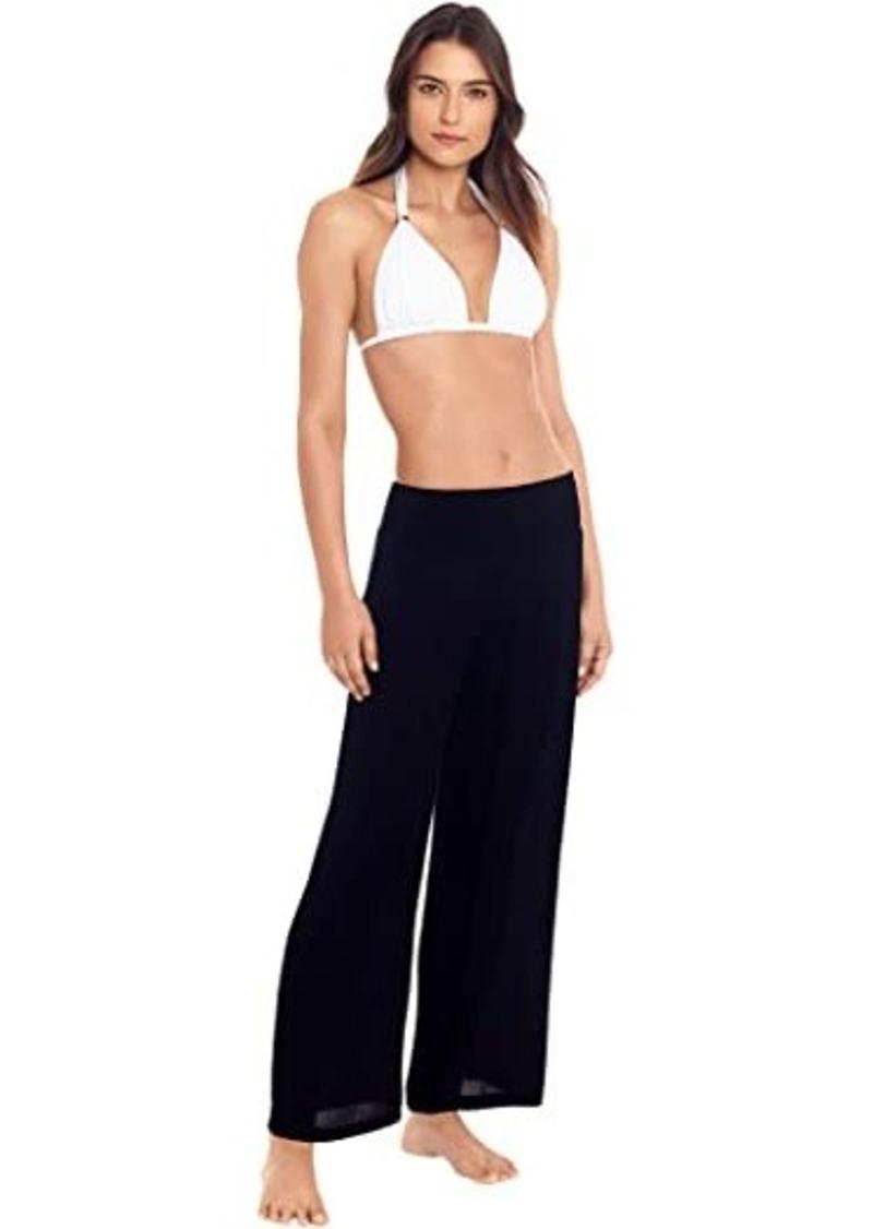 Ralph Lauren Crinkle Pants