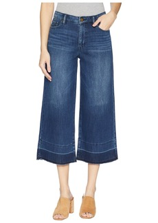 Ralph Lauren Cropped Flare Jeans