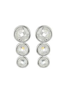 Ralph Lauren Cubic Zirconia Crawler Earrings