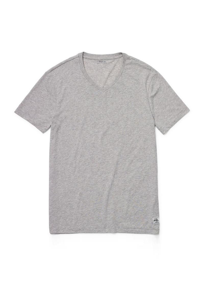 Ralph Lauren Custom-Fit Jersey T-Shirt