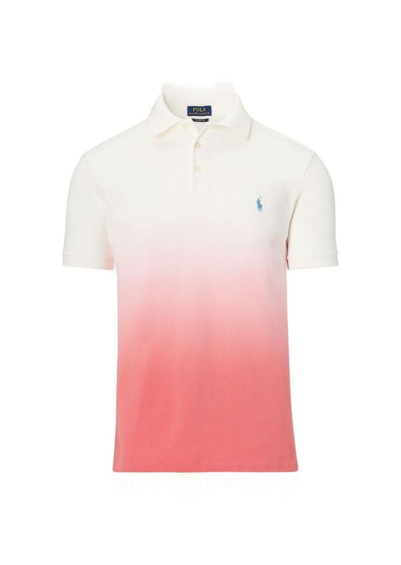 abf306319 Custom Pink Polo Shirts