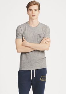 Ralph Lauren Custom Slim Fit Pocket T-Shirt