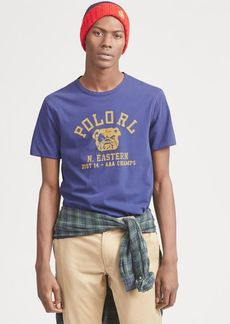 Ralph Lauren Custom Slim Fit Reversible Tee