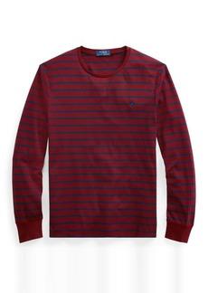 Ralph Lauren Custom Slim Soft-Touch T-Shirt