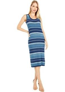 Ralph Lauren Striped Sleeveless Dress