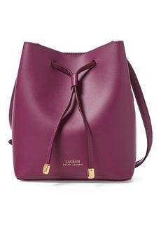 Ralph Lauren Debby II Drawstring Bag
