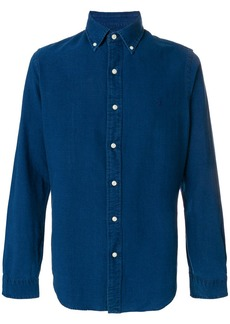 Ralph Lauren denim buttondown shirt