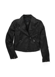 Ralph Lauren Denim Moto Jacket