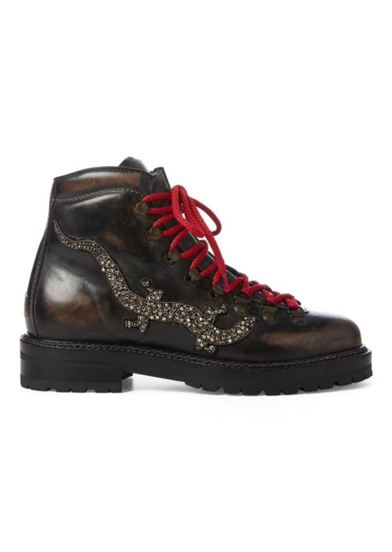 152f2bbacf4b Ralph Lauren Devan Calfskin Boot