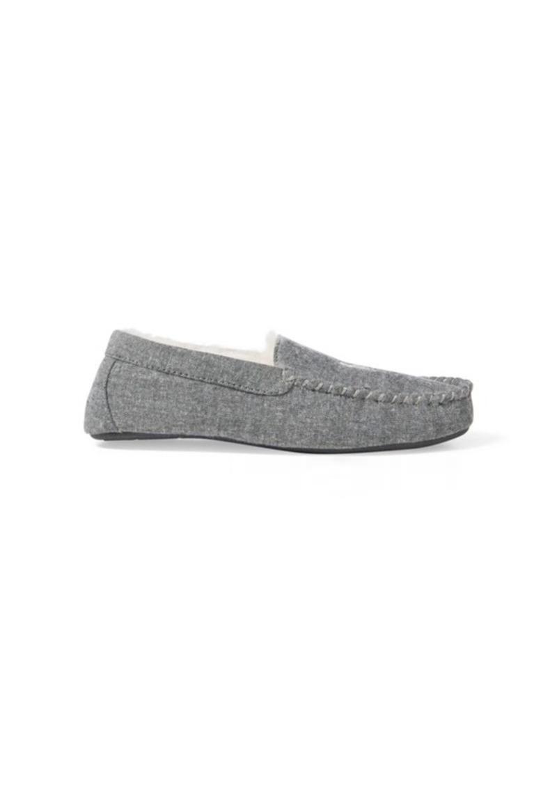 Ralph Lauren Dezi II Moccasin Slipper
