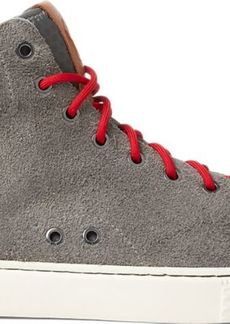 Ralph Lauren Dleaney High-Top Sneaker