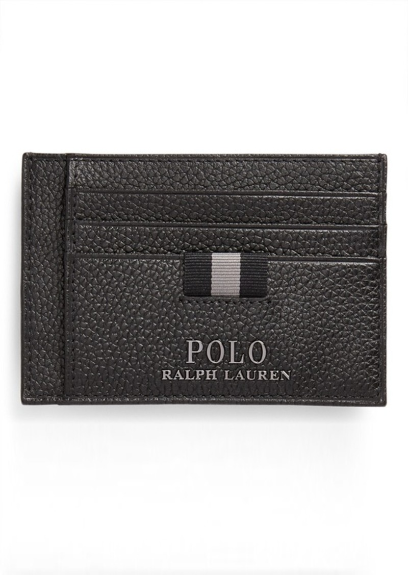 Ralph Lauren Dollar Sign Wallet