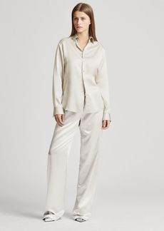 Ralph Lauren Domenic Crystal-Beaded Pant