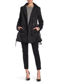 Ralph Lauren Double Breasted Trench Coat