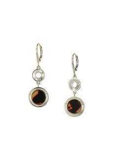 Ralph Lauren Double Drop Earrings