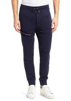 Ralph Lauren Double Knit Drawstring Pants