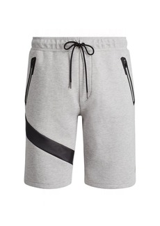 Ralph Lauren Double-Knit Short