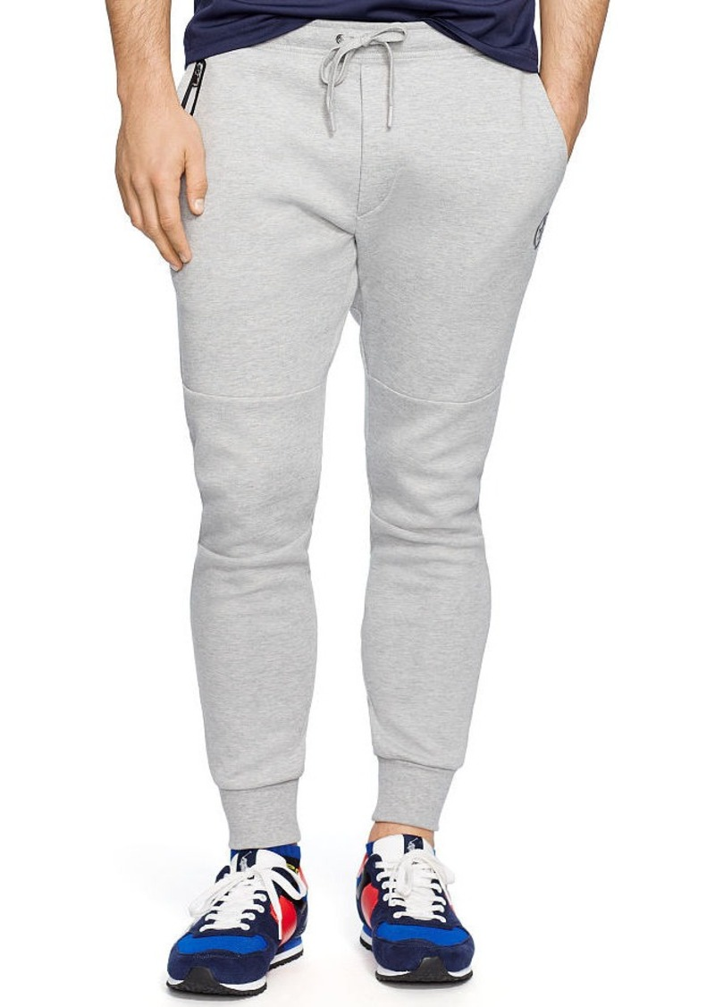 Ralph Lauren Double-Knit Tech Pant