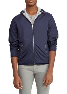 Ralph Lauren Double Layer Hoodie