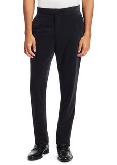 Ralph Lauren Douglas Velvet Pants