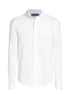 Ralph Lauren Down Collar Shirt