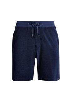 Ralph Lauren Drawstring Beach Shorts