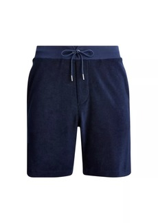 Ralph Lauren Drawstring Beach Shorts