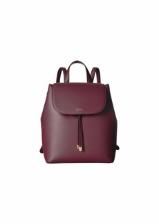 Ralph Lauren Dryden Flap Backpack
