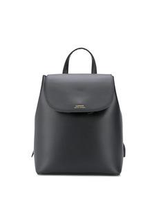 Ralph Lauren Dryden plain backpack