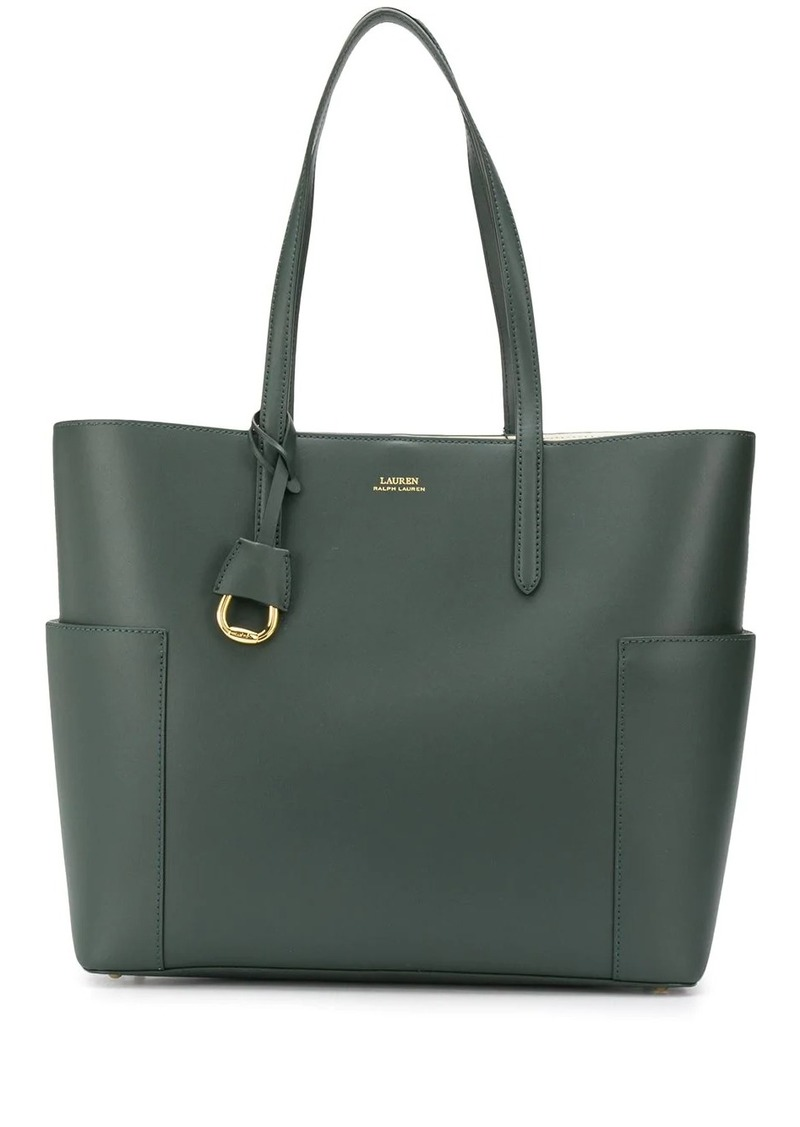 Ralph Lauren Dryden shopper tote bag
