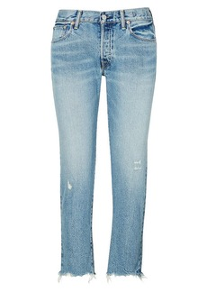 D&S Brooke High-Rise Jean