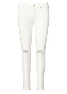 D&S Carmen Cropped Skinny Jean