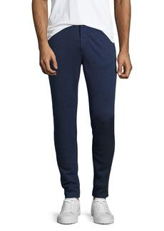 Ralph Lauren Duofold Jogger Sweatpants  Blue