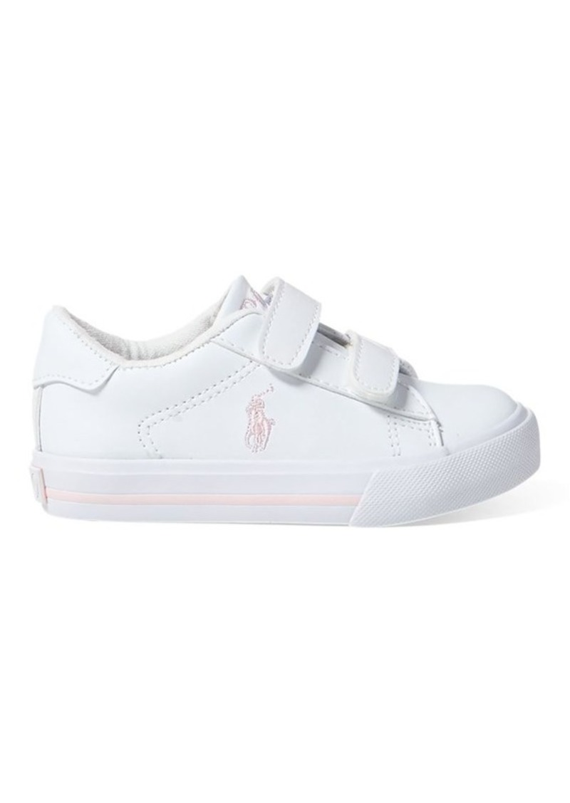 Ralph Lauren Easten II Low-Top EZ Sneaker