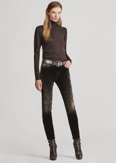 Ralph Lauren Easton Skinny Jean