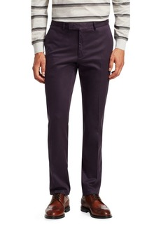 Ralph Lauren Eaton Flat Front Pants