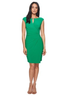 Ralph Lauren Elkana Matte Jersey Dress