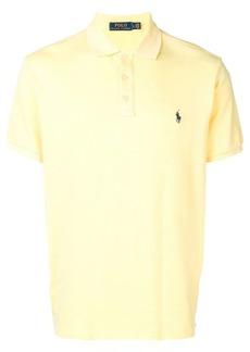 Ralph Lauren embroidered logo polo shirt