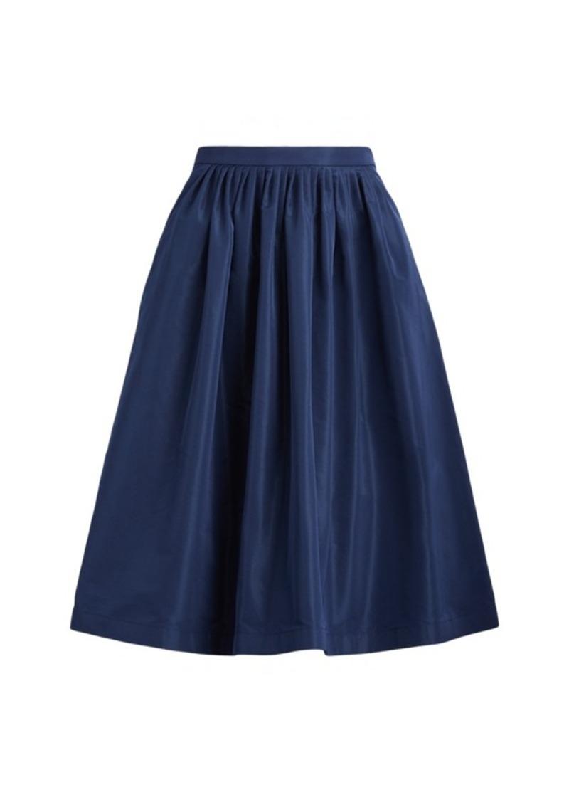 Ralph Lauren Emilia Faille Skirt