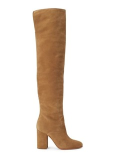 Ralph Lauren Emmalyn Thigh-High Boot